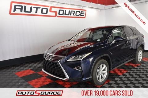 2016 Lexus RX 350 for sale in Windsor, CO
