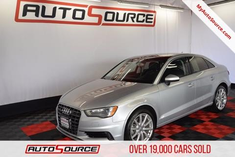 2015 Audi A3 for sale in Windsor, CO
