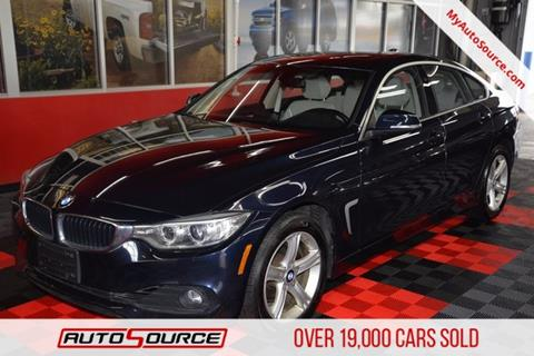 2015 BMW 4 Series for sale in Windsor, CO