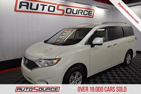 2017 Nissan Quest for sale in Windsor, CO