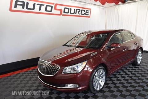 2015 Buick LaCrosse for sale in Windsor, CO