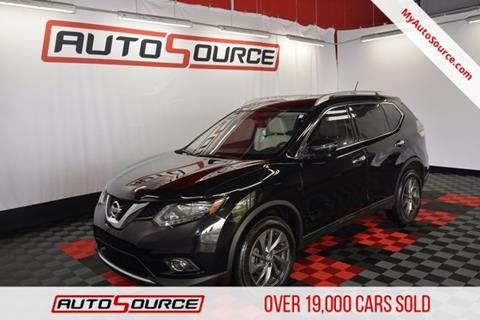 2016 Nissan Rogue for sale in Windsor, CO