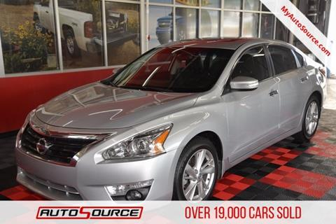 2015 Nissan Altima for sale in Windsor, CO
