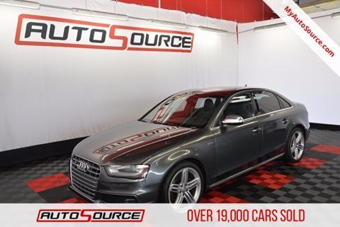 2015 Audi S4 for sale in Windsor, CO
