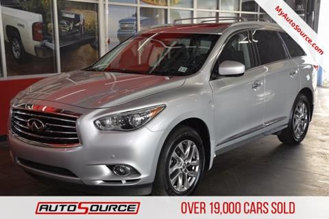 2015 Infiniti QX60 for sale in Windsor, CO