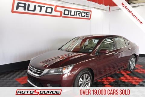 2015 Honda Accord for sale in Windsor, CO