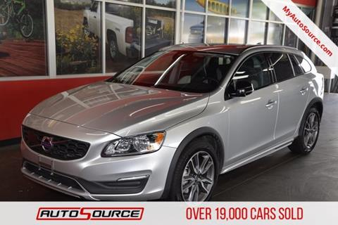 2017 Volvo V60 Cross Country for sale in Windsor, CO