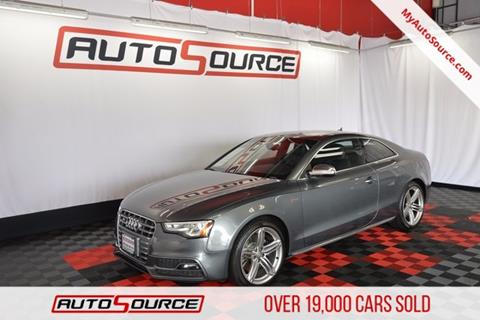 2014 Audi S5 for sale in Windsor, CO