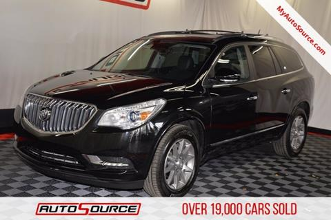 2016 Buick Enclave for sale in Windsor, CO