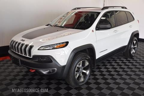 2014 Jeep Cherokee for sale in Windsor, CO