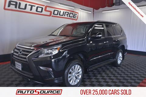 salvage sale copart louisville lexus for lot gx usa cars ky