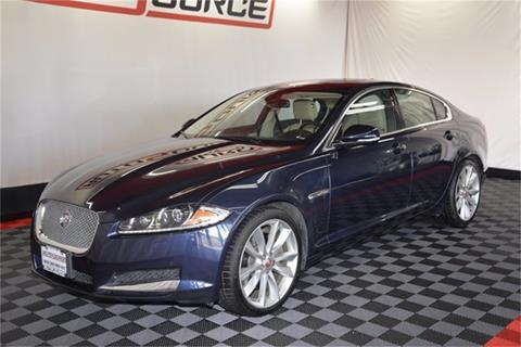 2015 Jaguar XF for sale in Windsor, CO