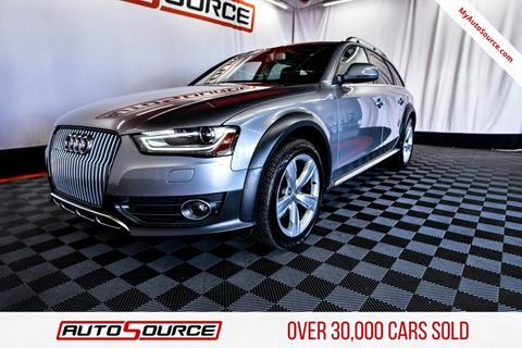 Audi Allroad For Sale In Jackson MS Carsforsalecom - Audi jackson ms