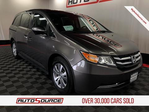2017 Honda Odyssey for sale in Windsor, CO