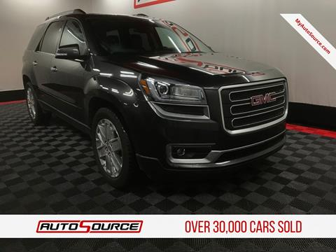 2017 GMC Acadia Limited for sale in Windsor, CO
