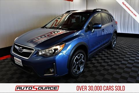 2016 Subaru Crosstrek for sale in Windsor, CO