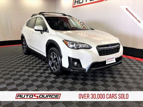 2018 Subaru Crosstrek for sale in Windsor, CO