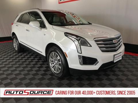 2018 Cadillac XT5 for sale in Windsor, CO