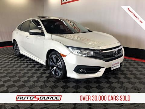 2017 Honda Civic for sale in Windsor, CO