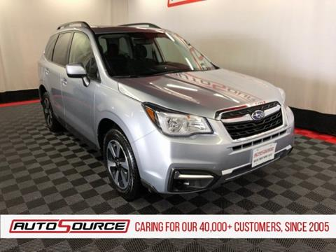 2018 Subaru Forester for sale in Windsor, CO