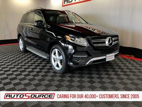 2018 Mercedes-Benz GLE for sale in Windsor, CO