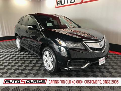 2018 Acura RDX for sale in Windsor, CO