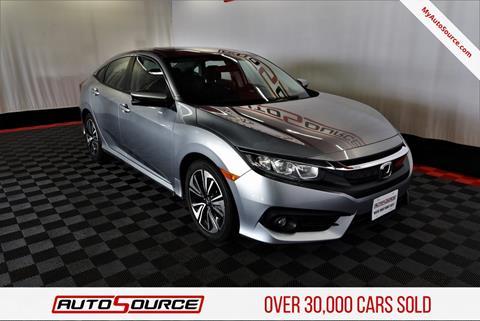 2017 Honda Civic for sale in Windsor, CO