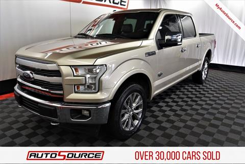 2017 Ford F-150 for sale in Windsor, CO