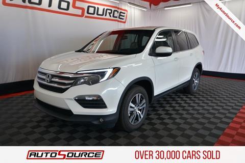 2017 Honda Pilot for sale in Windsor, CO