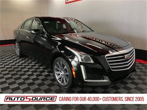 2016 Cadillac CTS for sale in Windsor, CO