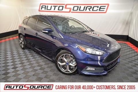 2017 Ford Focus for sale in Windsor, CO