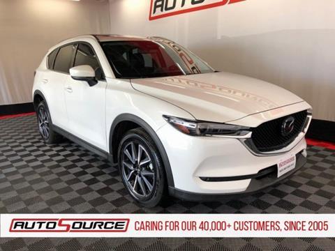 2018 Mazda CX-5 for sale in Windsor, CO