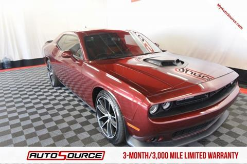 2017 Dodge Challenger for sale in Windsor, CO