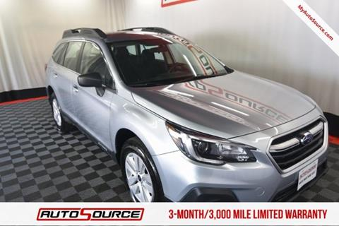 Outback Tupelo Ms >> 2018 Subaru Outback For Sale In Windsor Co