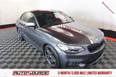2016 BMW 2 Series for sale in Windsor, CO