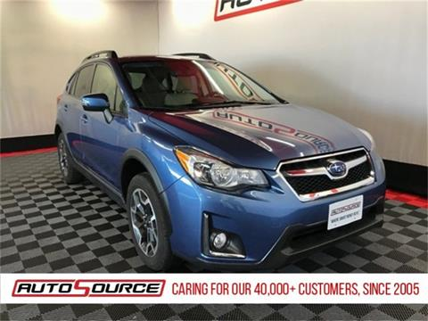 2017 Subaru Crosstrek for sale in Windsor, CO