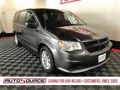 2017 Dodge Grand Caravan for sale in Windsor, CO