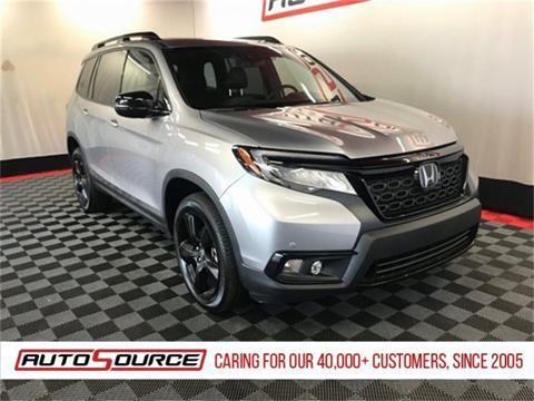2019 Honda Passport for sale in Windsor, CO