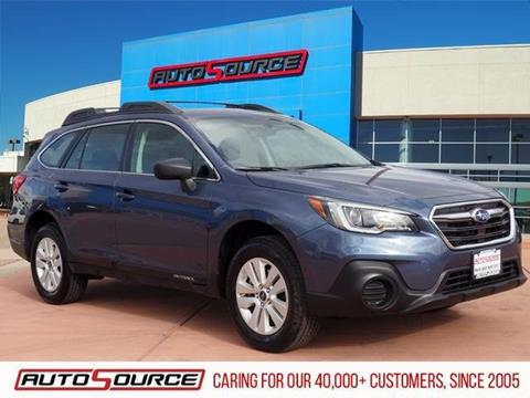2018 Subaru Outback for sale in Windsor, CO