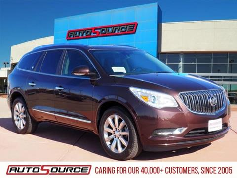 Used Buick Enclave For Sale >> 2017 Buick Enclave For Sale In Windsor Co