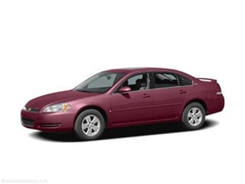 2007 Chevrolet Impala for sale in Iowa City, IA