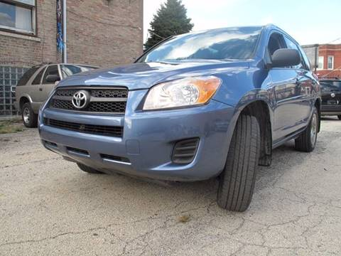 2011 Toyota RAV4 for sale in Chicago, IL