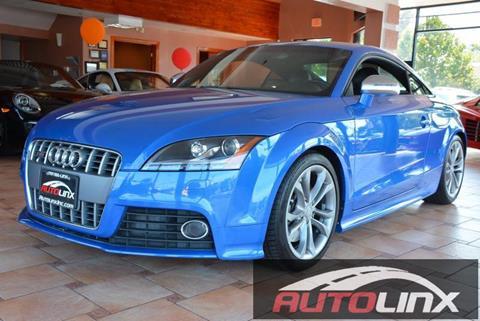 2010 Audi TTS for sale in Vallejo, CA
