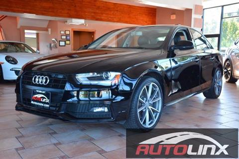 2016 Audi A4 for sale in Vallejo, CA