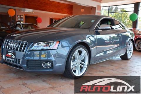 2011 Audi S5 for sale in Vallejo, CA