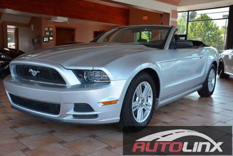 2014 Ford Mustang for sale in Vallejo, CA
