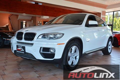 2013 BMW X6 for sale in Vallejo, CA