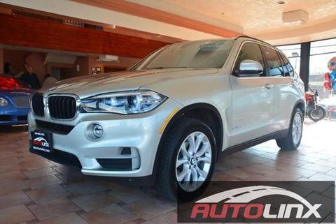 2016 BMW X5 for sale in Vallejo, CA