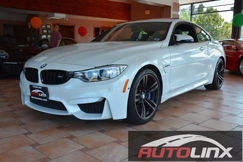 2015 BMW M4 for sale in Vallejo, CA