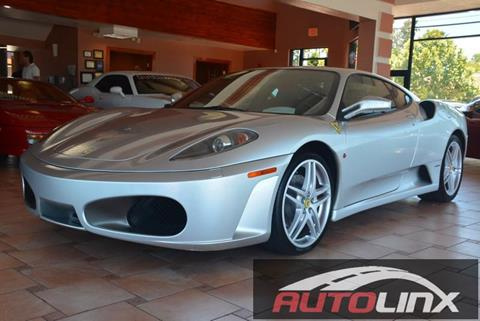 2005 Ferrari F430 for sale in Vallejo, CA